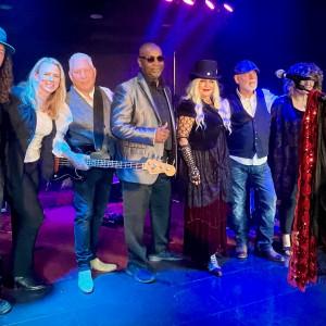 Dreams  Fleetwood Mac Tribute Band - Fleetwood Mac Tribute Band in Hot Springs National Park, Arkansas