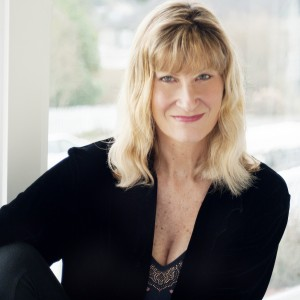 Film Star of ZILLA & ZOE & Master NLP Coach Julie Elizabeth Knell - Motivational Speaker in Portland, Oregon
