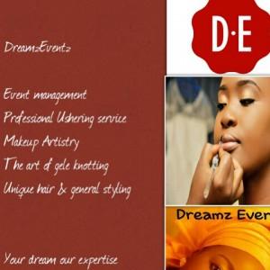 Dreamz Eventz & Beauty - Makeup Artist in Houston, Texas
