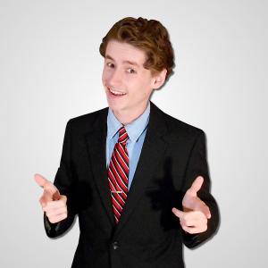 Drew Kennerley - Magician in Fairfax, Virginia
