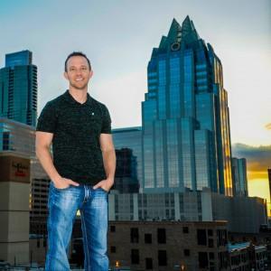 Drew Pierce - Singing Guitarist in Austin, Texas