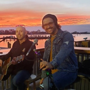 Sound Arcade Duo - Acoustic Band in Panama City, Florida