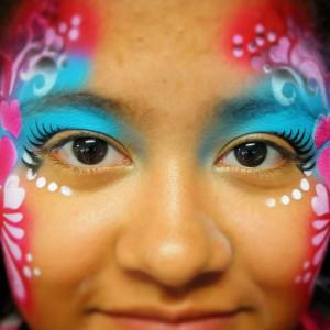 Denver Body FX - Face Painter in Denver, Colorado