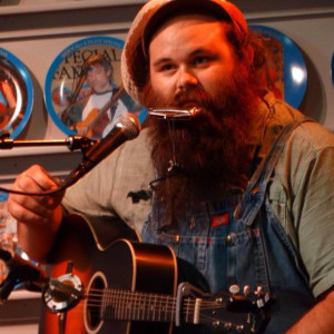 Drew Fisher - Bluegrass Band in Knoxville, Tennessee