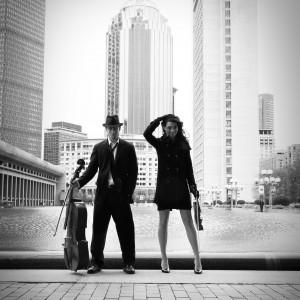 Driftwood - Classical Ensemble / Classical Duo in Philadelphia, Pennsylvania