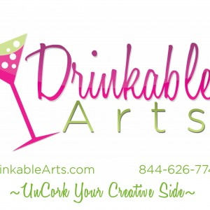 Drinkable Arts and more Maryland - Arts & Crafts Party in West River, Maryland