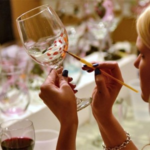 Drinkable Arts - Arts & Crafts Party in Long Island, New York