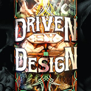 Driven By Design - Airbrush Artist in Las Vegas, Nevada