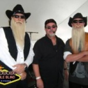 Driving While Blind*A Musical Tribute to ZZ Top*