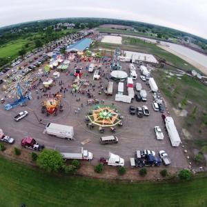 Drone To Earth - Photographer in Davison, Michigan