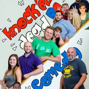 Knock 'Em Dead Comedy - Murder Mystery / Balloon Twister in Hicksville, New York