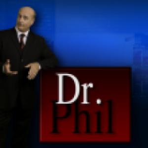 Dan Schneid, Dr. Phil Impersonator - Impersonator in Tustin, California