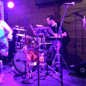 Drummer Available - Percussionist in Paris, Illinois