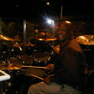 J. Wilson - Percussionist