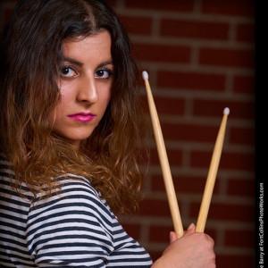 Mirna Ayshoa - Drummer - Drummer in Fort Collins, Colorado