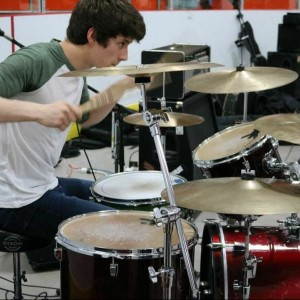 Drums & Accompaniment - Drummer in Truro, Nova Scotia