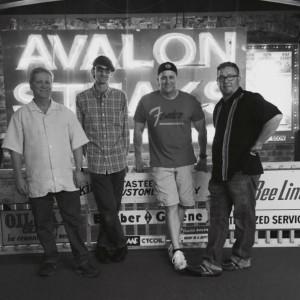 Drycreek - Classic Rock Band in Tulsa, Oklahoma