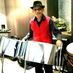 Toby Tobas: Steel Drum Band - Steel Drum Player in Boston, Massachusetts