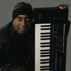 DTurner - Jazz Pianist in Rancho Cucamonga, California