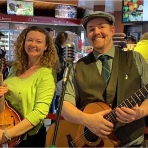 Dublin Down - Celtic Music in Auburn, Massachusetts