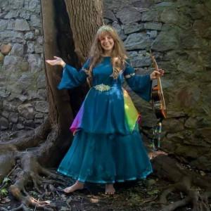 Duchess of Yorkshire Pudding - Storyteller in Warren, Massachusetts