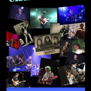 Cease & Desist - Classic Rock Band in Vancouver, British Columbia