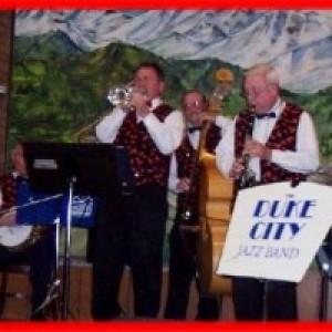 Duke City Jazz Band - Dixieland Band in Albuquerque, New Mexico