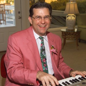 Duke Ladd - Pianist in Wilmington, North Carolina