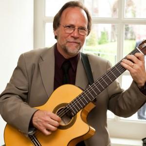 Dunstan Morey - Guitarist - Guitarist / Jazz Guitarist in Toronto, Ontario