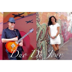 Duo Du Jour Band - Easy Listening Band in Topeka, Kansas