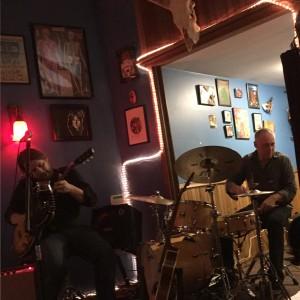 Duo Maduro - Jazz Band in Boston, Massachusetts