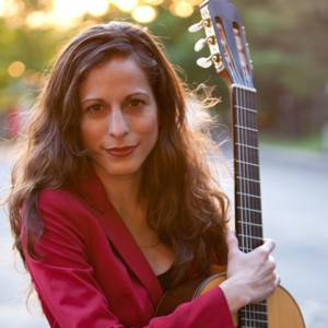 Duo Metropolitano, JKLM Duo, Katty Anna Mayorga - Classical Guitarist in New York City, New York
