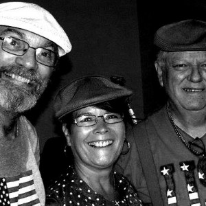 FAB 50s Trio
