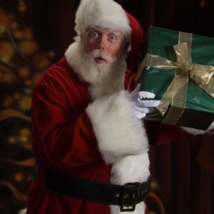 Santa Jim - Santa Claus in Durham, North Carolina