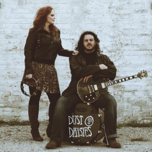 Dust & Daisies - Christian Band / Blues Band in Nashville, Tennessee