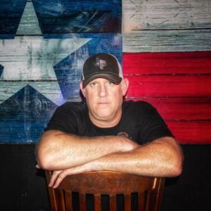 Dustin Harper - Singing Guitarist in Friendswood, Texas