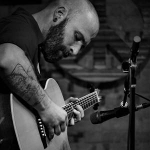 Dustin Prinz - Singing Guitarist in Omaha, Nebraska