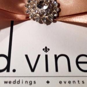 D.vine Events Savannah - Wedding Planner in Savannah, Georgia