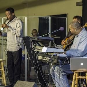 Dwayne Charles Project - Jazz Band in San Francisco, California
