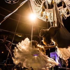 Dream World Cirque - Circus Entertainment in Los Angeles, California