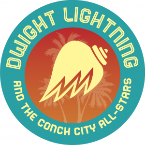 Dwight Lightning and the Conch City All-Stars - Beach Music in Indianapolis, Indiana