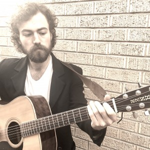 Dylan McCarthy - Acoustic Band in Lyons, Colorado
