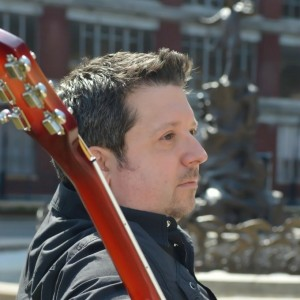 Dylan McGuire/Dylan McGuire Band - Singing Guitarist / Party Band in Philadelphia, Pennsylvania