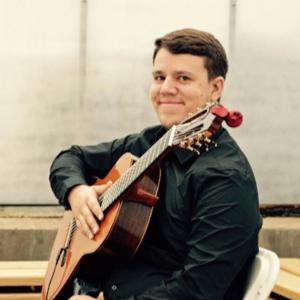 Dylan Price - Classical Guitarist / Guitarist in Bloomington, Illinois