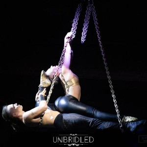 Bre and Alex - Aerialist in New York City, New York