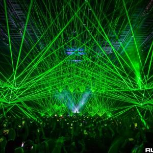 Dynamic FX - Laser Light Show / Fire Dancer in New York City, New York