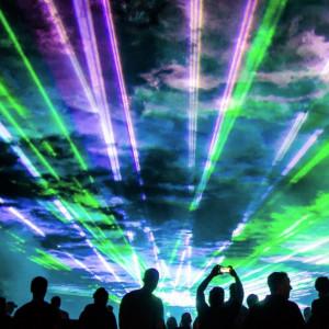 Pinnacle Laser Productions - Laser Light Show in Boston, Massachusetts