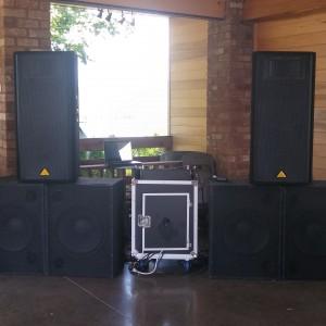 Dynamite DJ Service - Wedding DJ in Ashland City, Tennessee