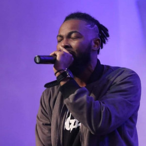 E2 - Christian Rapper in Atlanta, Georgia