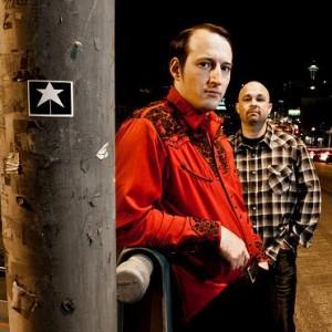 E3 - Alternative Band in Seattle, Washington